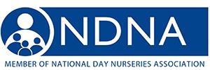 Member of NDNA